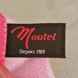 Tissé par la maison Moutet (64)