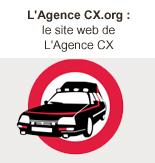 site L'Agence CX