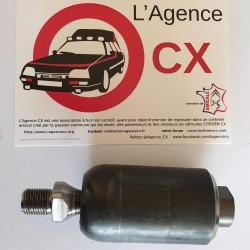 Diravi steering rod ball for CX Citroën