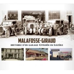 Malafosse - Giraud,...