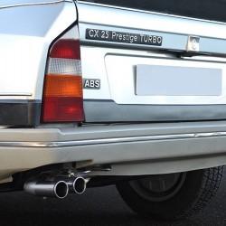 CX Prestige Turbo Stainless...