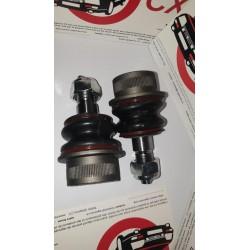 Citroën CX suspension ball joints - new parts by L'Agence CX