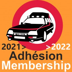 L'Agence CX membership