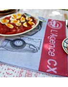 Goodies Citroën CX and L'Agence CX